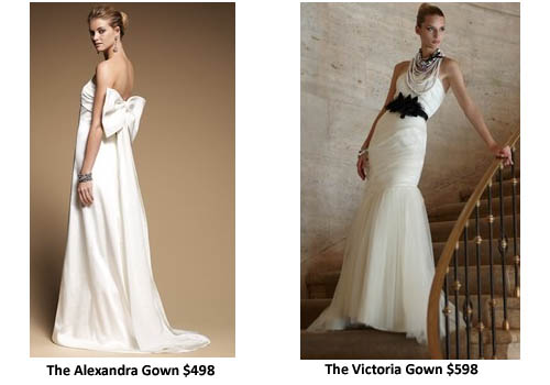 White House Black Market Wedding Dress Dress Foto And Picture